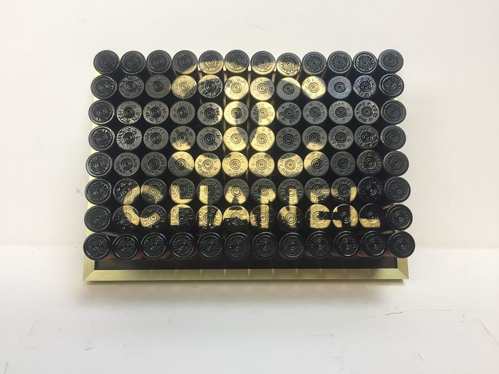 Dine Chanima  - Bullets for CHANEL