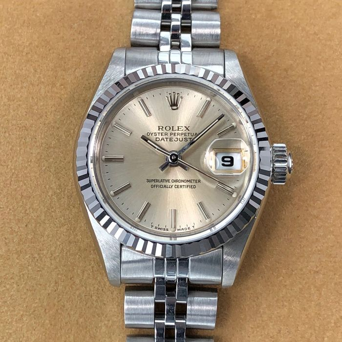 Rolex - Datejust Lady - 69174 - Women - 1980-1989