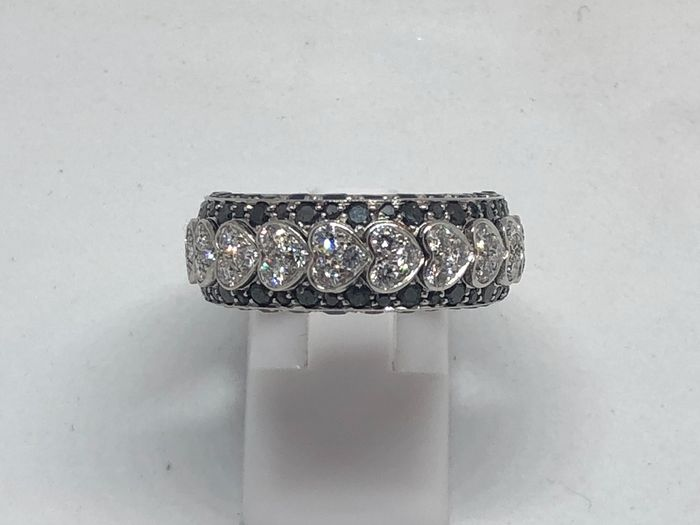 bague diamant chopar