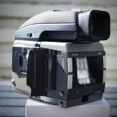 Hasselblad, Phase One H2 w/ Phase One P45+