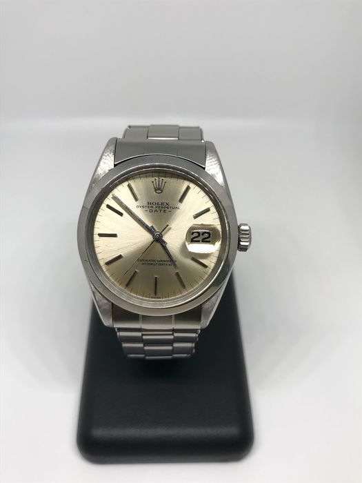 Rolex - Oyster Perpetual Date - 1500 - Homme - 1970-1979