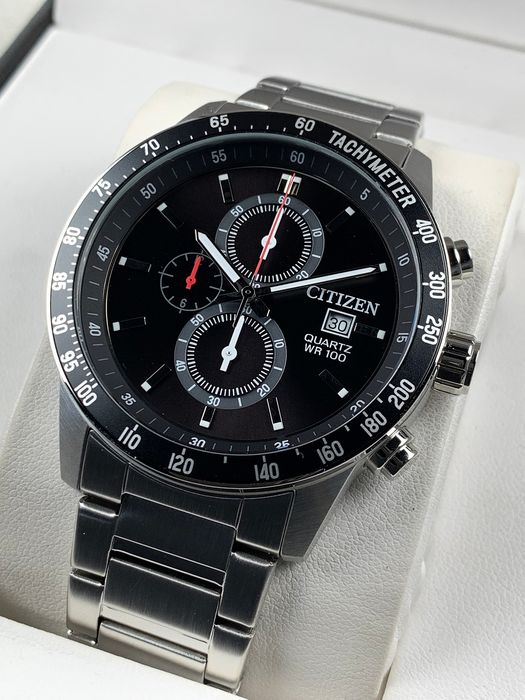 Citizen - Chronograph  - AN3600-59E - Men - 2011-present