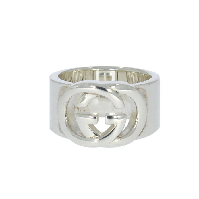 Gucci Silver - Ring