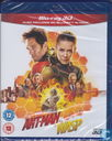 DVD / Video / Blu-ray - Blu-ray - Ant-Man and The Wasp