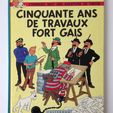 Check out our Comics Auction (Hergé / Tintin)