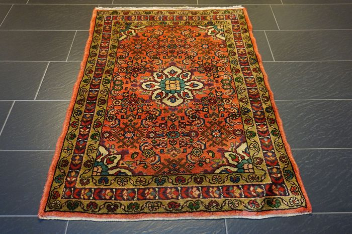Sarouck Malayer - Carpet - 150 cm - 105 cm