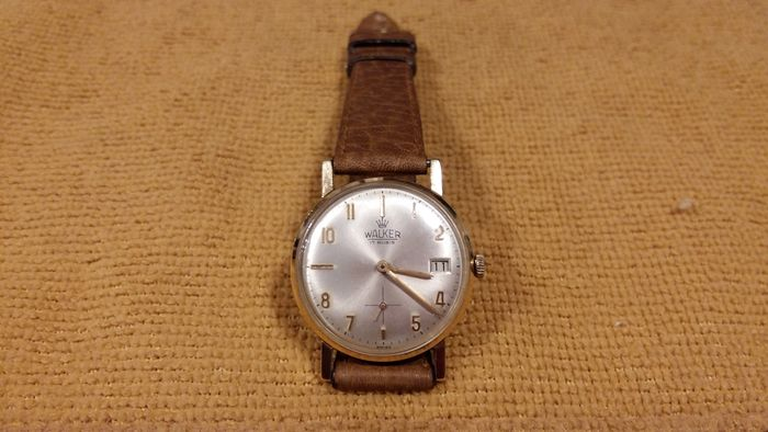 Walker  - Extra 18k - 305779 - Men - 1950-1959