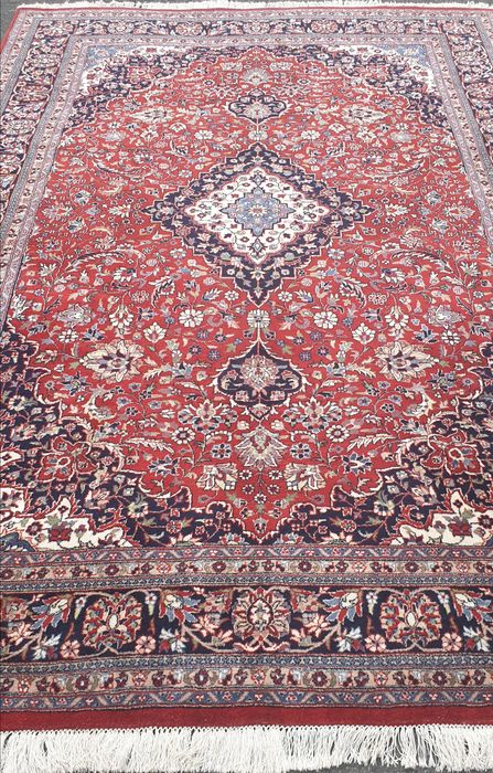 Keshan - Carpet - 2,97 m - 1,97 m