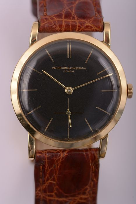 Vacheron Constantin - 4667 - Men - 1950-1959