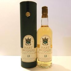 Port Ellen 1982 13 years old For Japanese Import - Frații Hart - b. anii `90 - 700 ml