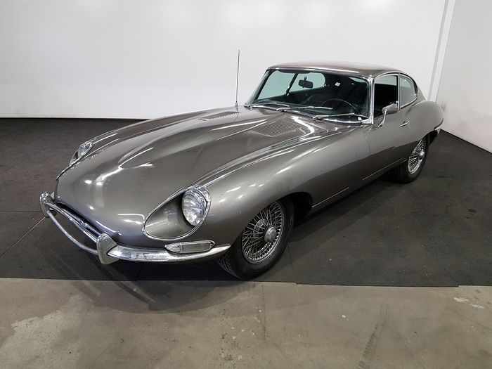 Jaguar - E-type serie 1.5 - 1968