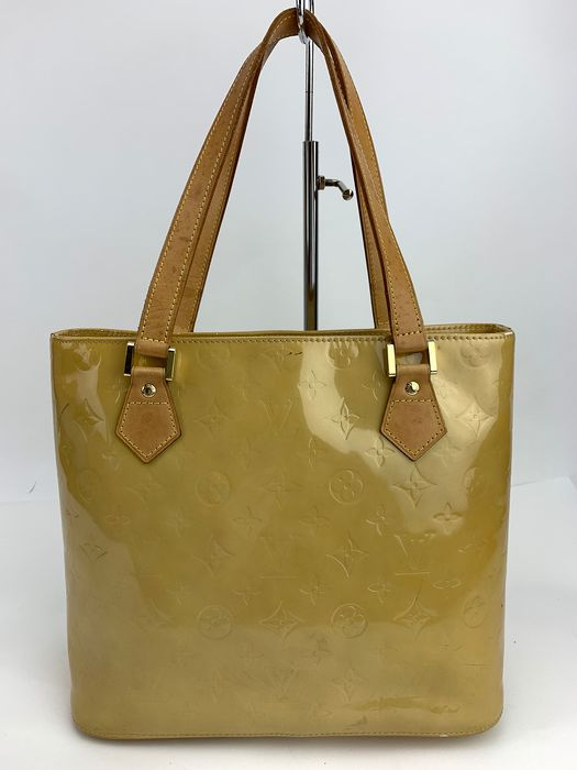 Louis Vuitton - Monogram Vernis Houston  Tote bag
