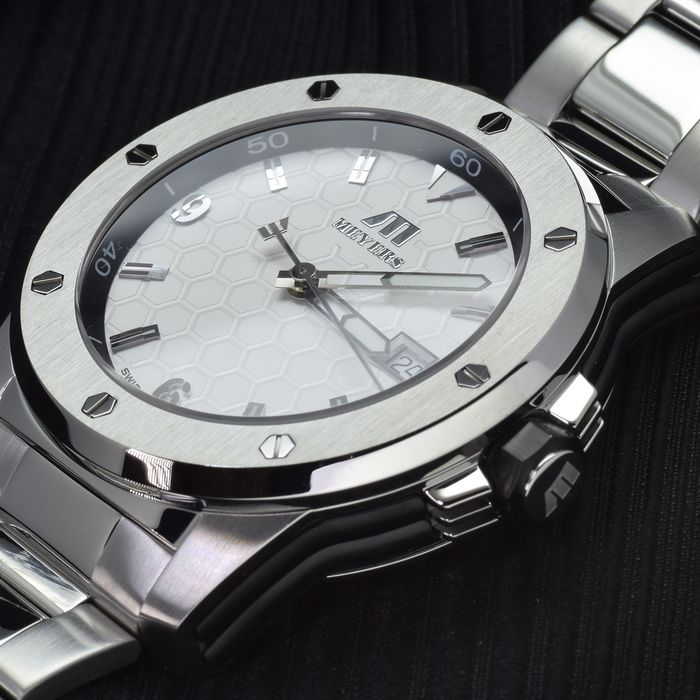 Meyers - Fly Racer Galaxy Automatic - Hombre - 2011 - actualidad