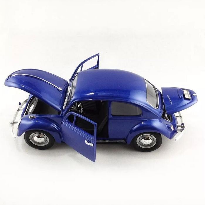 Road Signature - 1:18 - Volkswagen Beetle 1967