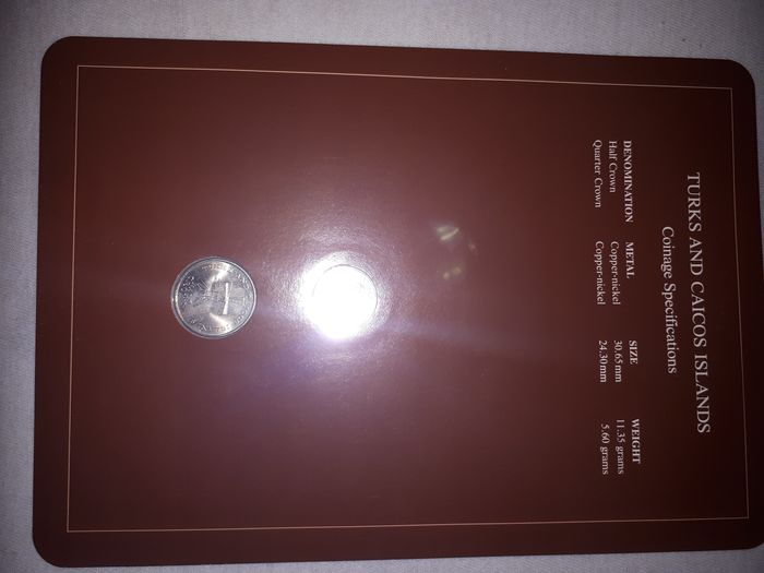 World -   Collectie diverse munten 1978/1987 'Coins of all Nations) (48  items) - Catawiki