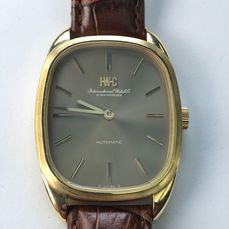 "IWC - ""NO RESERVE PRICE"" - 2190253 - Men - 1980-1989"
