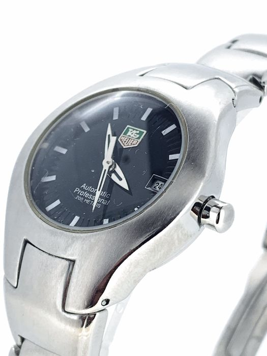 TAG Heuer - Professional Automatic diameter 30mm - WH1211D - Femme - 2000-2010
