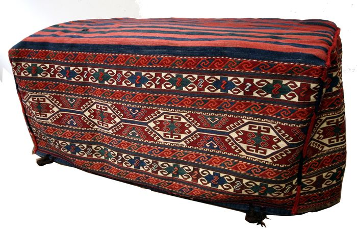 Shasevan - Mafrash, bag for nomads - 110 cm - 55 cm