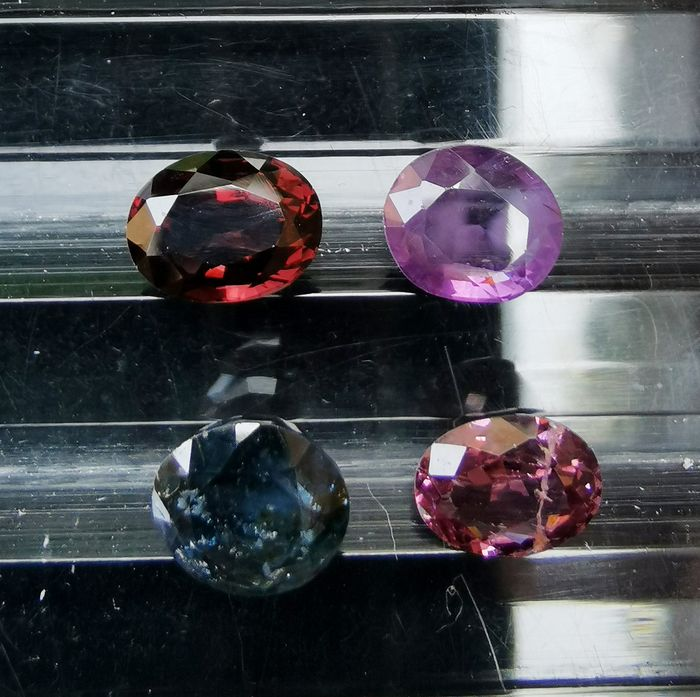 Spinel - 4.34 ct