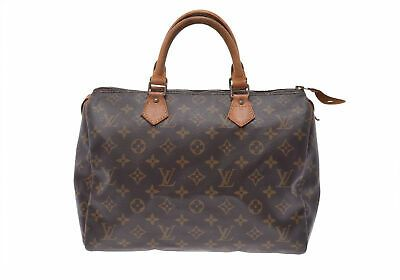 Louis Vuitton - Speedy 30 Sac à main
