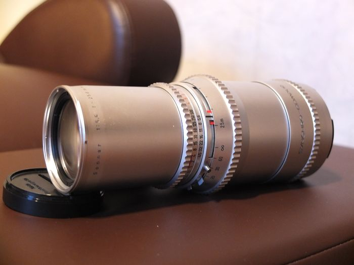 Carl Zeiss, Hasselblad Sonnar C 250mm F 5.6 for