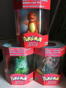 Nintendo - Figurines Pokémon  - In Originalverpackung
