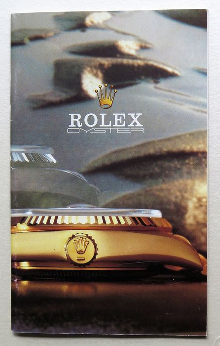 Rolex - all from 1984; Milgauss, hand wound Cosmograph etc. - Catalogue - Unisex - 1980-1989