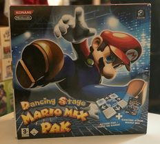 1  Nintendo Gamecube - Dance Dance Revolution: Mario Mix (1) - In Originalverpackung