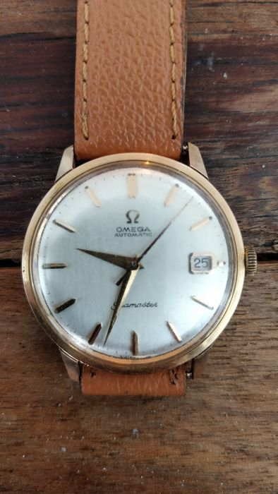 Omega - Seamaster Automatic - 166.001 - Men - 1960-1969