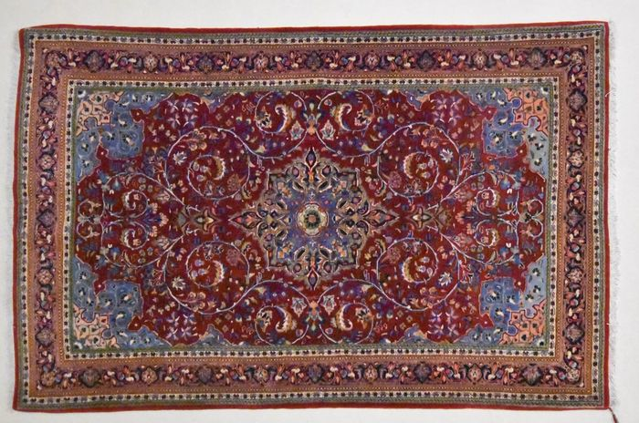 Sarough - Rug - 216 cm - 137 cm