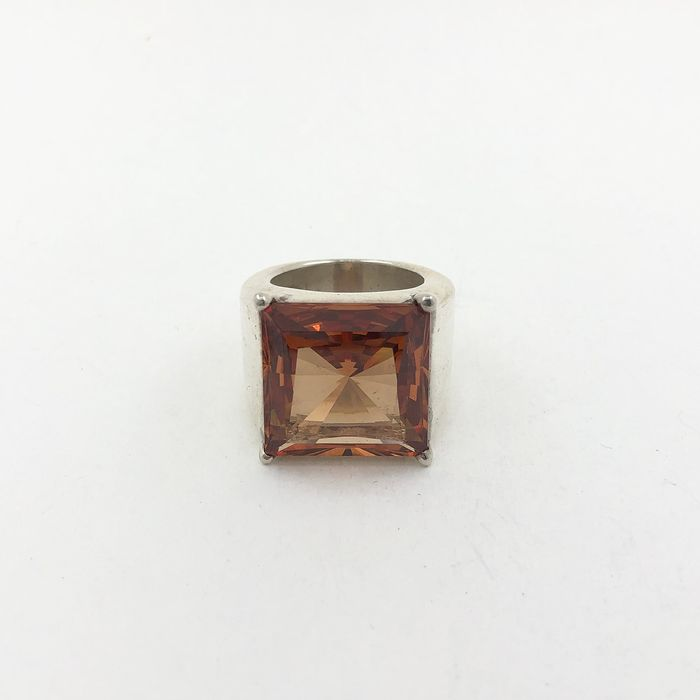 925 Silver - Ring