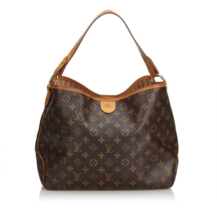 7904c2ff582 Louis Vuitton - Monogram Delightful PM Hobo Bag - Catawiki