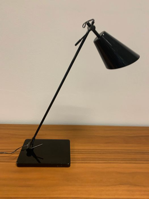Philippe Stephant - Manade - Bureaulamp - First Led