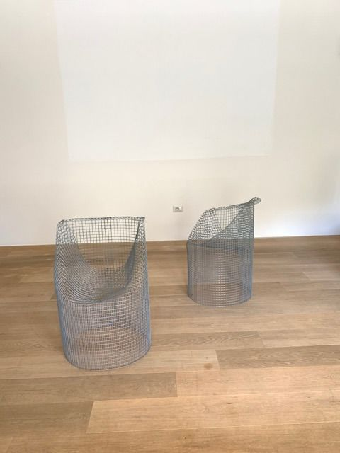 Susi & Ueli Berger - Ersigen - Chaise (2) - Five minute chair
