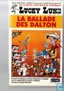 DVD / Video / Blu-ray - VHS video tape - La ballade des Daltons