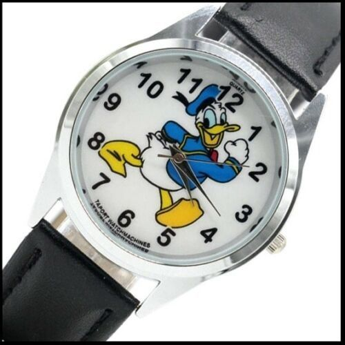 Walt Disney - Donald Duck Watch  - First edition - (1990)