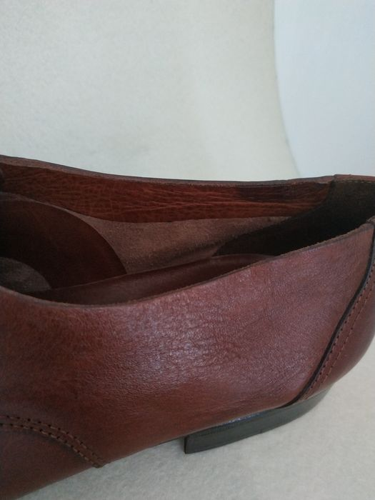 half off 0eb6d a138a The Bridge Scarpe stringate - Taglia: IT 41 - Catawiki
