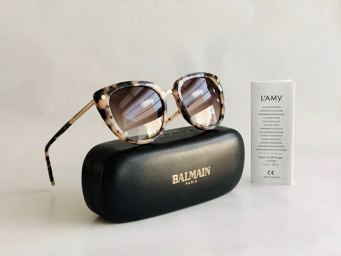 Balmain - BL2068B03 Butterfly Style Ladies, Designer Sunglasses, *Brand new & Unused