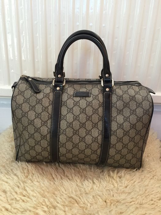 Gucci - Joy Boston torebka shopper
