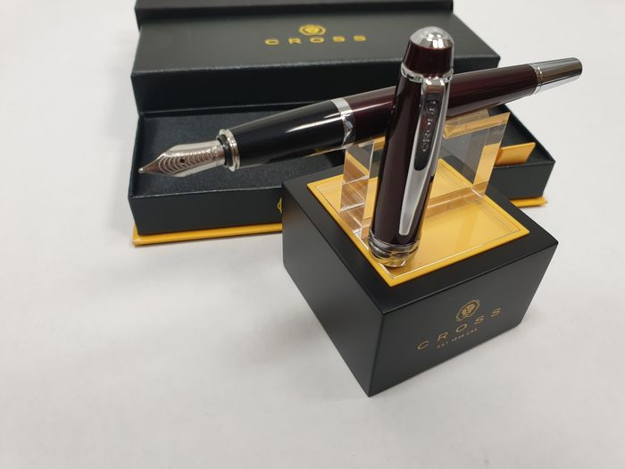 Cross - Fountain pen - Collection of 1
