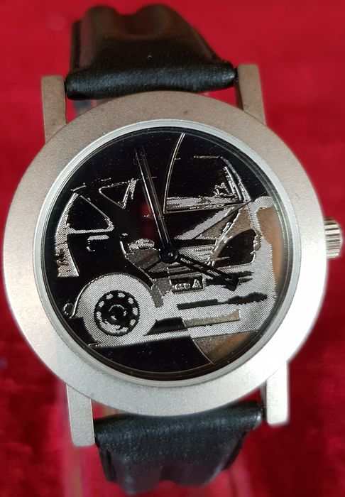 Box / Clock Box / Watch - MERCEDES-BENZ DESIGN  - Edition Limited - Made in Germany - 2008