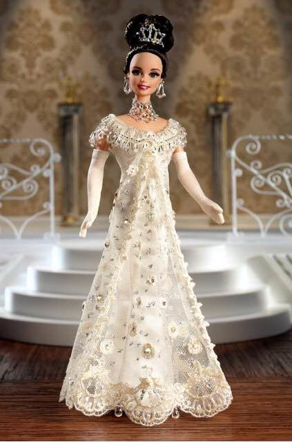 Mattel - Hollywood Legends Collection - Barbie Doll My Fair Lady Audrey Hepburn - 1990-1999