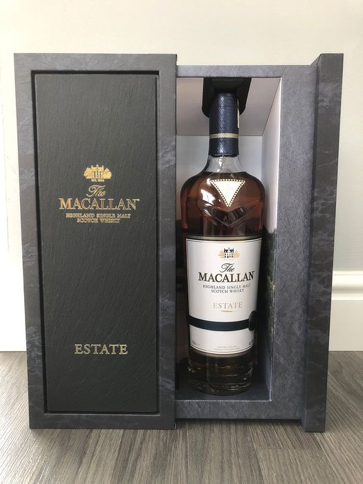 Macallan Estate 2019  - 700ml