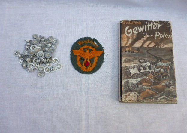 Germany - Various wo2 - 1941