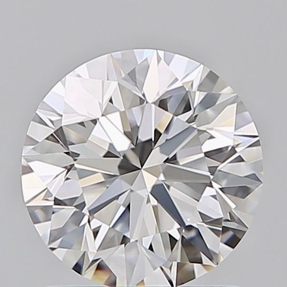 1 pcs Diamond - 1.05 ct - Brilliant - E - IF (flawless), ***3EX***