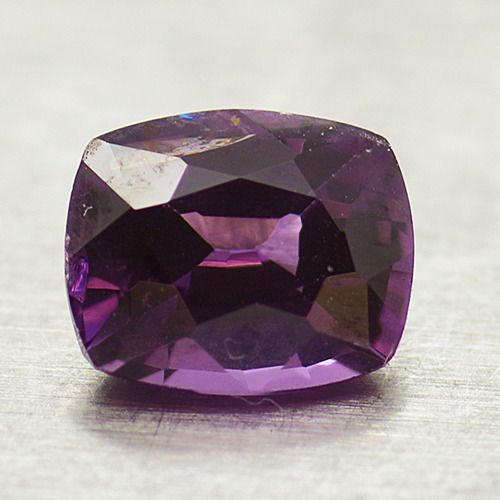 Purple Spinel - 1.28 ct
