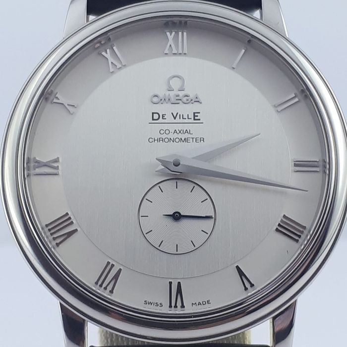 Omega - De Ville Co-Axial Chronometer,Automatic,  39mm - Herren - 2011-heute