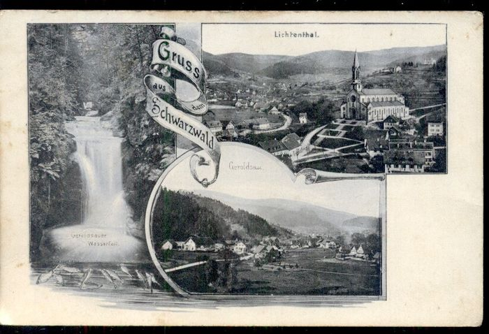Germany - Europe - Postcards (Collection of 146) - 1900-1950
