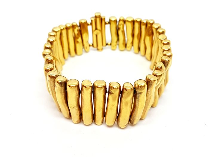 18 kt Yellow gold - Bracelet