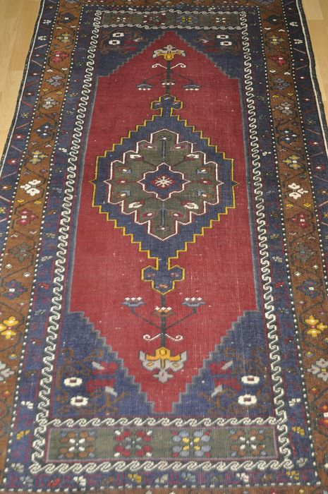 Beloudj - Carpet - 195 cm - 130 cm